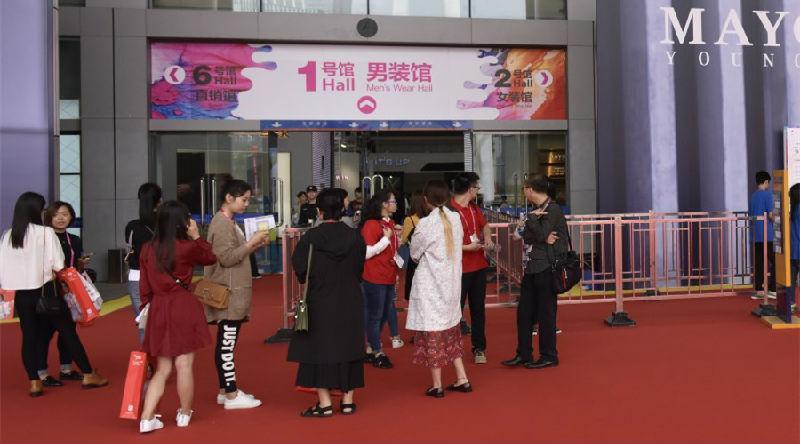 宁波装·妆天下——第二十一届宁波国际服装节大幕即将开启!