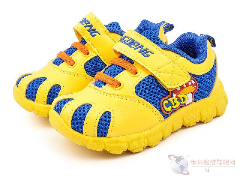 年轻妈妈为宝宝选择童鞋应该注意什么