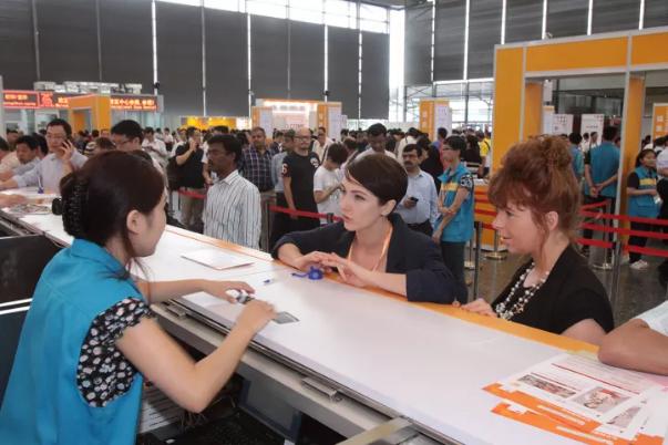 上海纺机展倒数一个月!你准备好来参观这场前所未有的纺织科技大秀了吗?