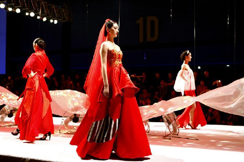 2017杭州·中国国际丝绸博览会
