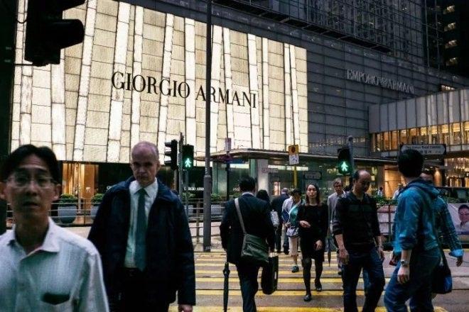 富翁规模的膨胀或将带来全球奢侈品行业的复苏
