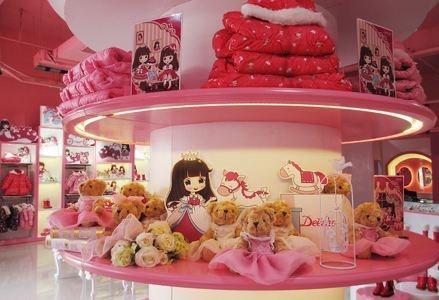 消费升级对中国童装行业提出了全面的要求