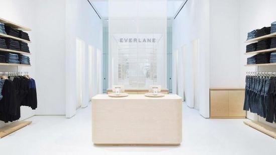 是什么原因让不考虑开店的Everlane开了第一家旗舰店?