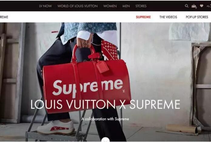 奢侈品牌与潮牌之间的关系因何如此亲近?