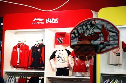 国产童装品牌如何冲出重围?