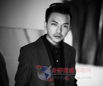 的top10中国服装设计师