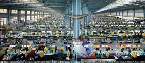 传统轻纺行业真正的难题在于互联网+转型