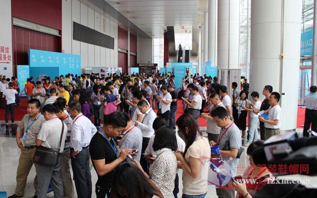 第十八届中国(青岛)国际皮革、鞋机、鞋材?展览会将在青岛召开