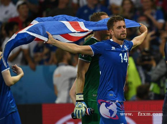 冰岛足球队的段子