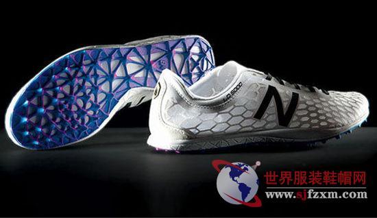 耐克:3D打印技术改变传统鞋业,逐渐走向商业化