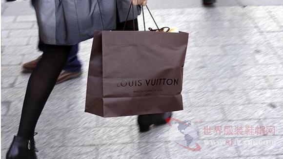 LVMH这个奢侈品巨头将采用数字化营销