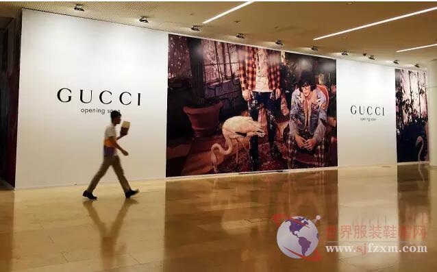 Gucci下周或将逆势全线涨价10%