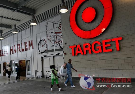 Target制定了六种方法计划击败竞争对手