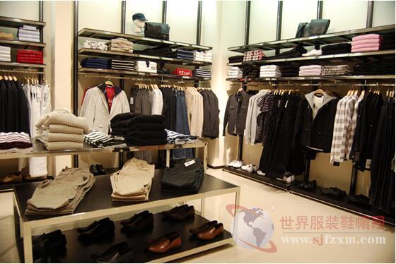 快时尚品牌ZARA成功秘诀是什么?-世界服装鞋