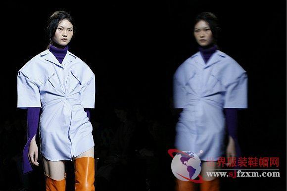 Jacquemus fashion