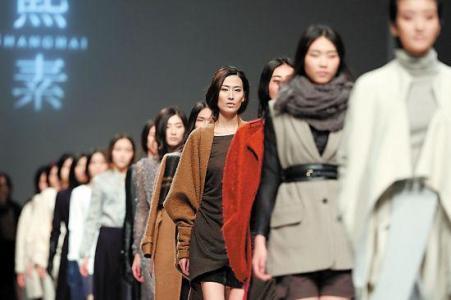 服装产业和企业正在发生哪些变化?