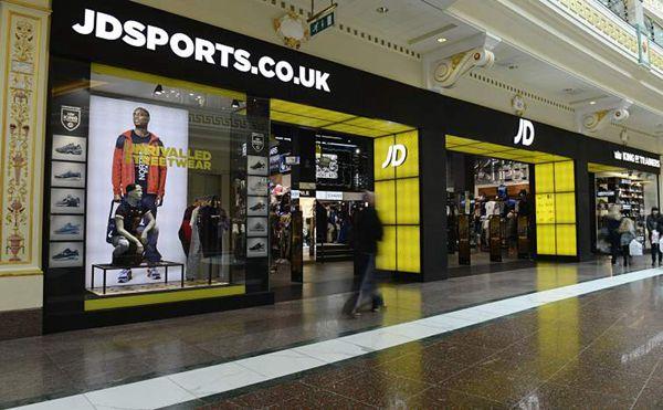 简述英国体育零售商JD Sports的运营之道