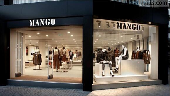 快忘记的快时尚品牌Mango如今怎么样了