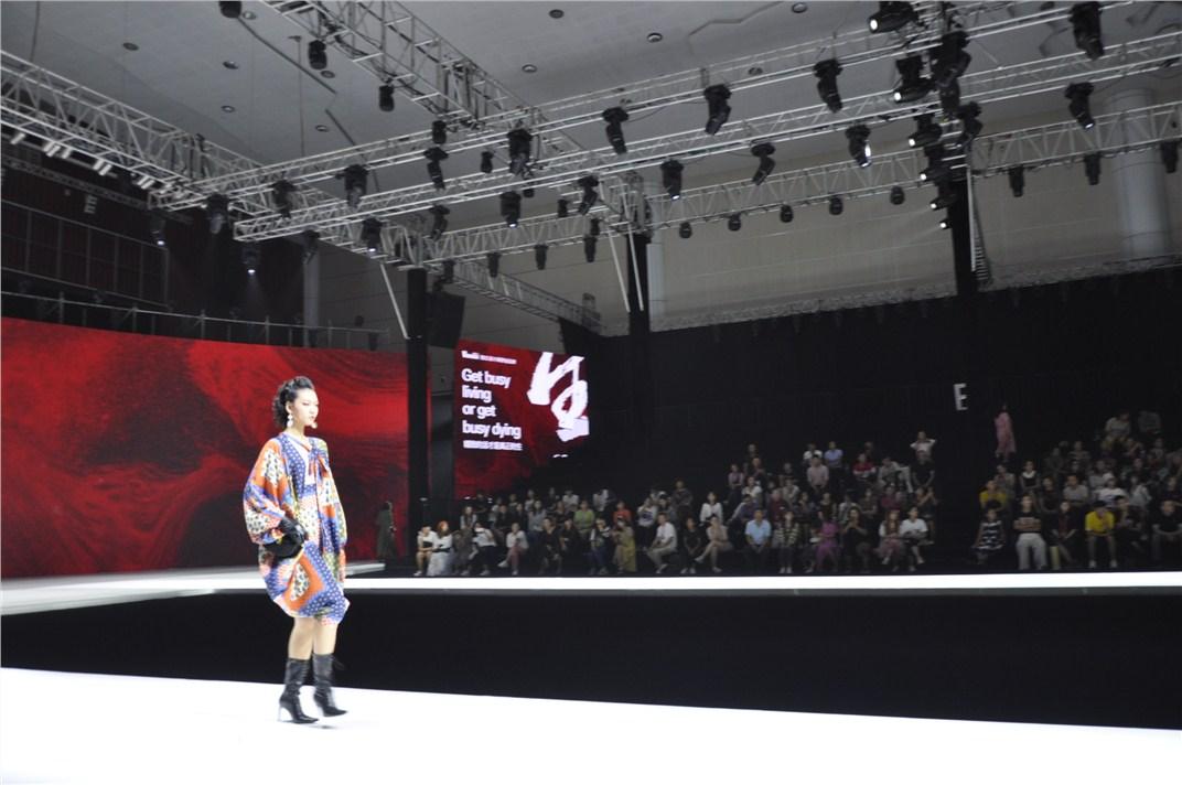大连2019服装博览会