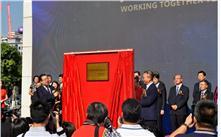 第24届中国(虎门)国际服装交易会暨2019虎门时装周盛大开幕