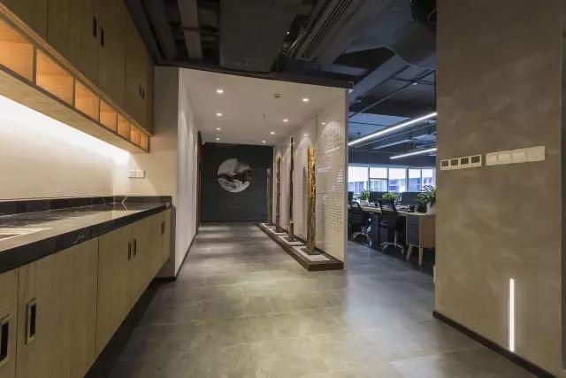 欣赏专业展厅设计案例图片当然你需要设计时我们随时为您服务
