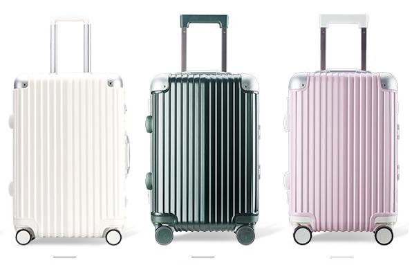 什么样的行李箱用可以防水什么材料做的?