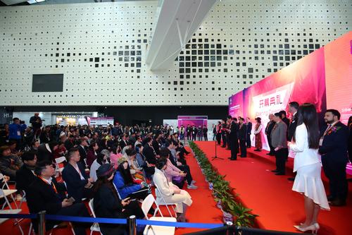 第十五届上海袜交会CHPE启航,开启袜子行业新征程(图3)