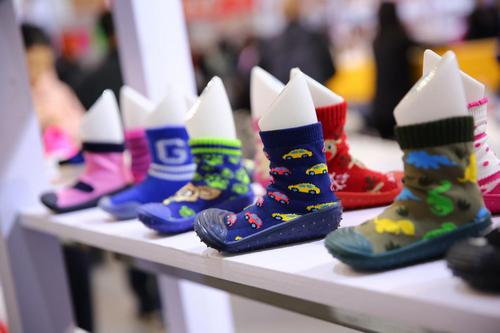 第十五届上海袜交会CHPE启航,开启袜子行业新征程(图1)