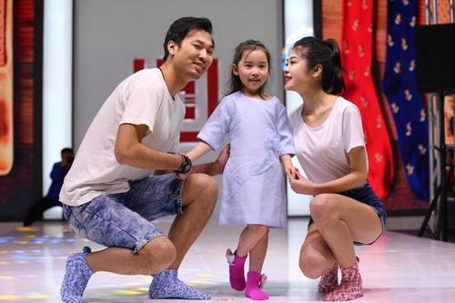 第十五届上海袜交会CHPE启航,开启袜子行业新征程(图7)