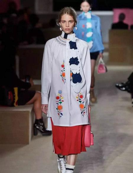 Fashion Trend Of Women S Clothing 2020 Forecast Analysis Of Fashion Trend