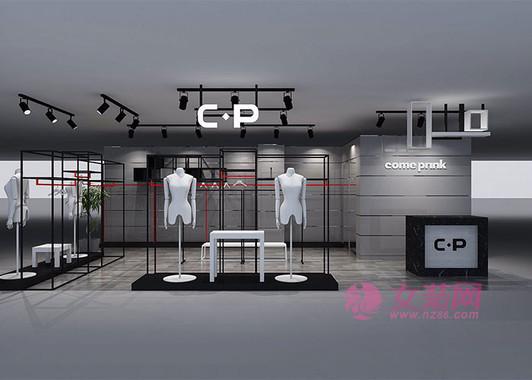服装店门头设计要点 门头设计需要注意什么?