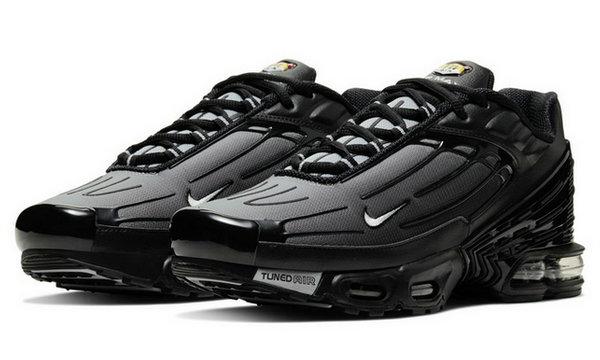 Nike New Air Max Plus 3 Shoes Exposure