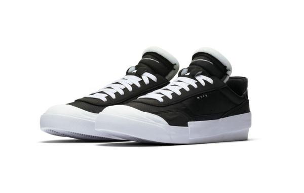 Nike Drop Type LX 全新配色鞋款即将发售,独特细节设计