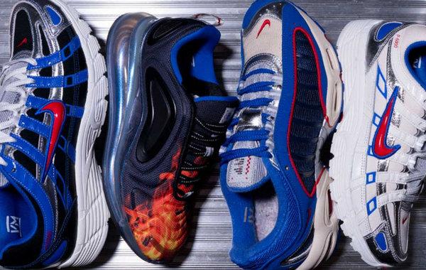Des chaussures Adidas inspirées de combinaisons spatiales
