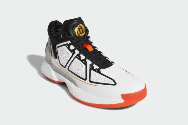 derrick rose 10 shoes