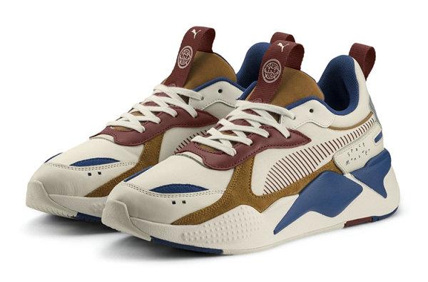 chaussure fille 29 puma