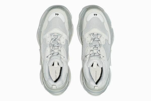 Triple S Shoes New \