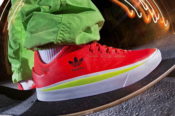 Adidas X Diego Najera Joint SABALO