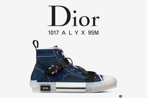 dior x alyx shoes off 64% - www