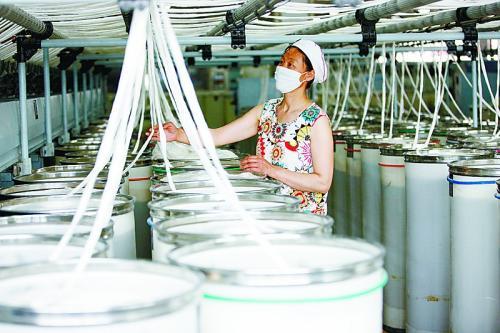 印尼纺织品成衣明年出口看好