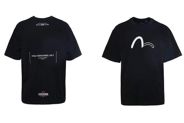阿尔法工业 x EVISUKURO 2019 联名系列即将登场,制服街头化
