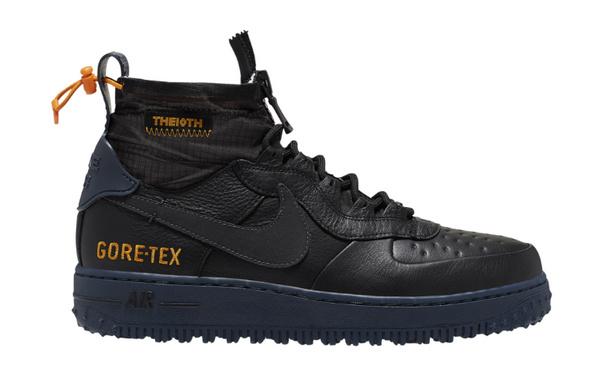 Nike Air Force 1 GORE-TEX Series Shoes
