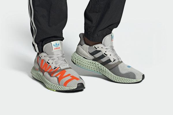 adidas zx 4000 3d