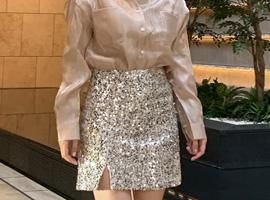 李小璐的淘宝店铺卖出了1100多件衣服日均10万