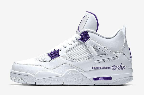 Air Jordan 4 Shoes \
