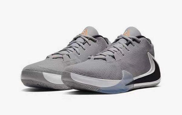 Nike Letter Zoom Freak 1 Brand New