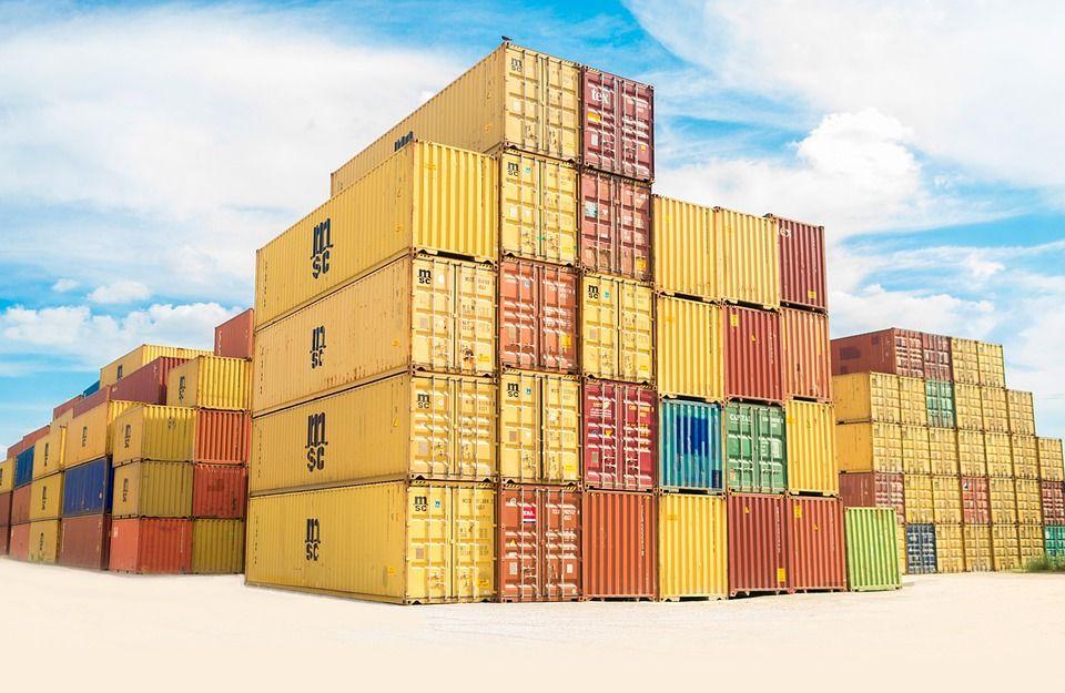 商務部外貿司負責人權威解讀:前10月我國對外貿易穩中提質
