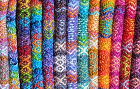 中国轻纺城:针织绒面织物成交多款互动
