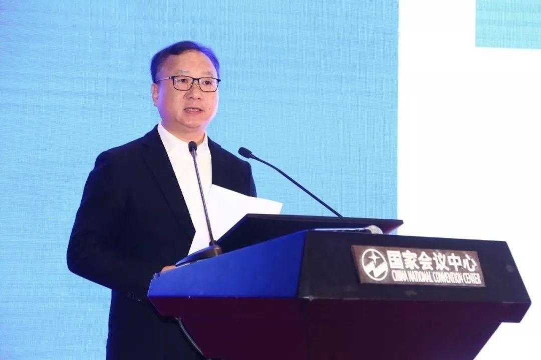 孙瑞哲:在一起赢未来书写纺织行业高质量发展新篇章