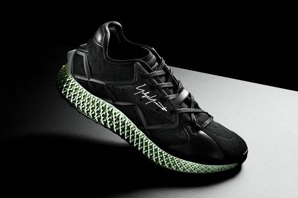 adidas 4d tech